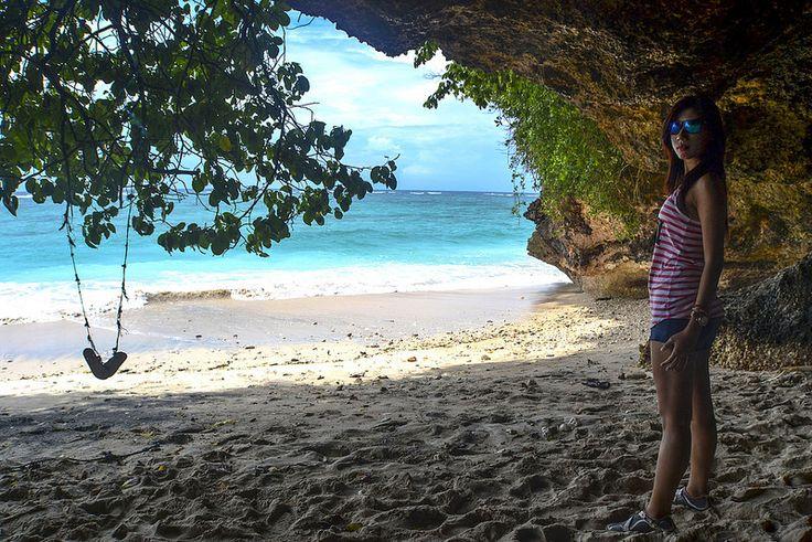 Pantai Pandawa (2) | by Ibnu Olympic