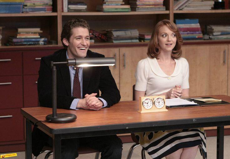 Season 1- 1x06 Vitamina D