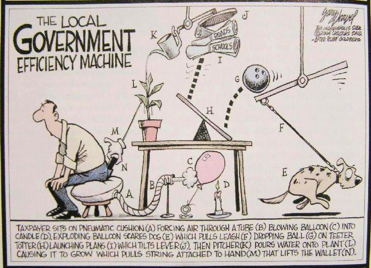 rube goldberg cartoons - Google Search