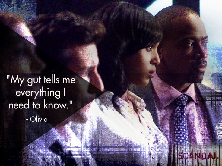 Scandal Quotes Image 6 | Scandal Season 1 Pictures & Character Photos - ABC.com