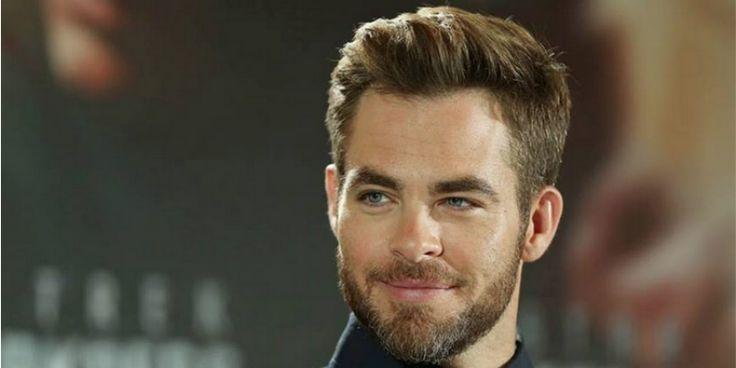 'Wonder Woman' Movie, Cast Update: Chris Pine Turns Down Green Lantern, Plays Steve Trevor - http://www.movienewsguide.com/wonder-woman-movie-cast-update-chris-pine-turns-green-lantern-plays-steve-trevor/78909