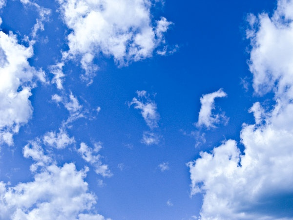 ..inventi nuvole by ~LuanaPudda