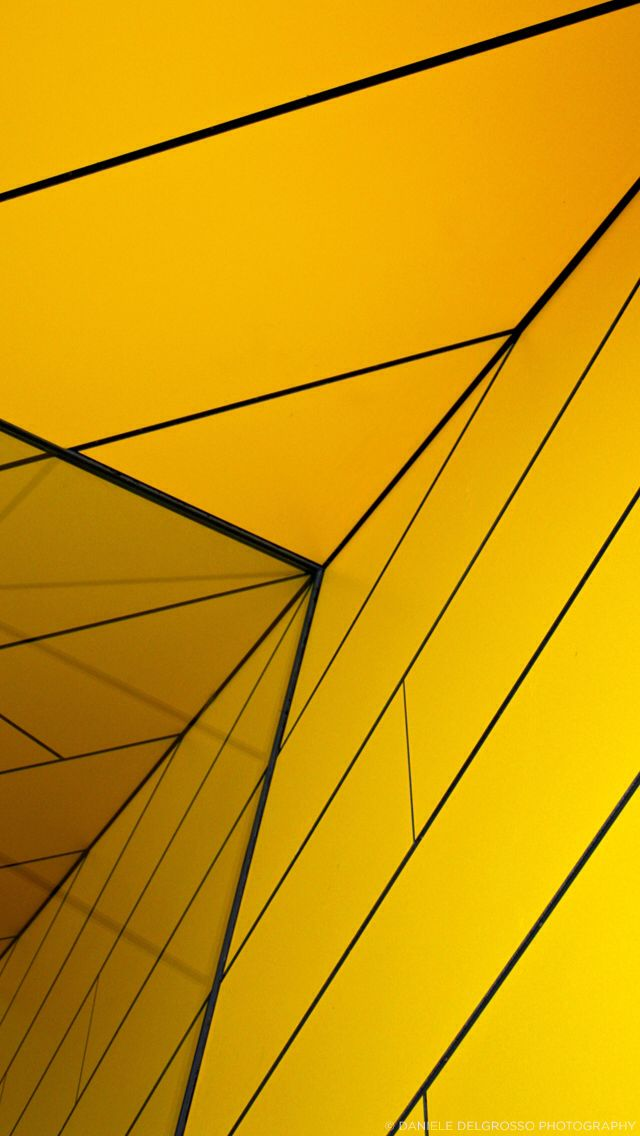 Iphone 5 wallpaper. Yellow. Iphone 5 wallpapers Pinterest
