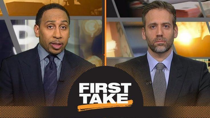 #latestnews#worldnews#news#currentnews#breakingnewsESPN News : Stephen A. Smith: Steelers Pats showdown hinges on Big Ben | First Take | ESPN