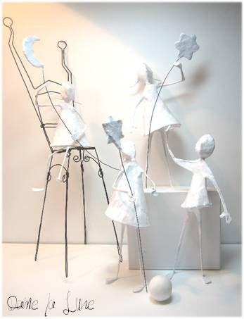 Sculpture Paper