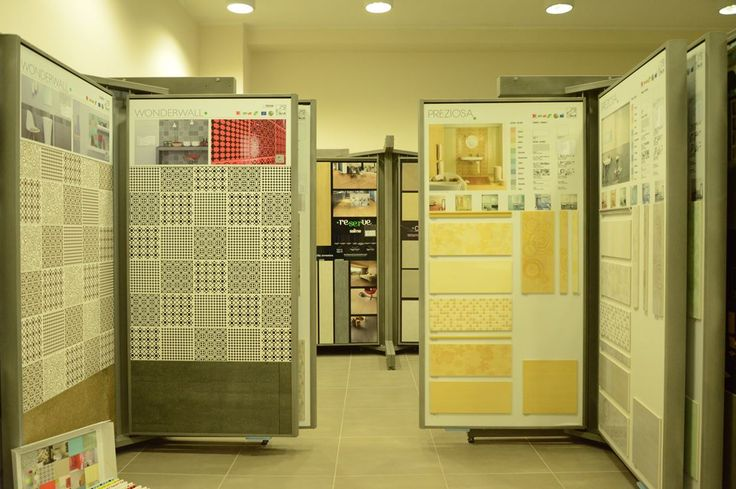 Edil Bra Retail, Showroom, Impresa Edile - Picture gallery