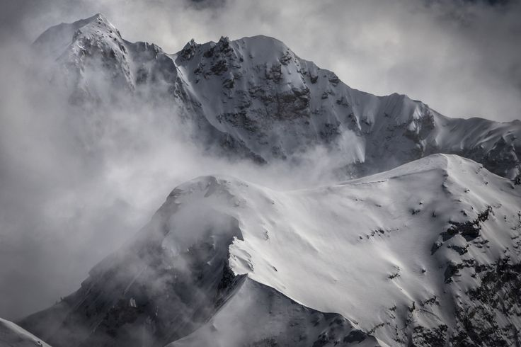 """Shishapangma Ski Challenge 2013"" was the first event of the five-year project called Hic Sunt Leones.. photo: Marcin Kin Photography #suntleones #shishapangma #mountains #himalayas"