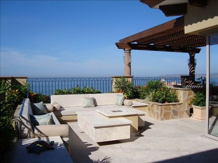 This is beautiful.  3 bdrms 4 bath sleeps 10.  Second and third bedrooms has two beds each.  Condo vacation rental in Nuevo Vallarta from VRBO.com! #vacation #rental #travel #vrbo336984