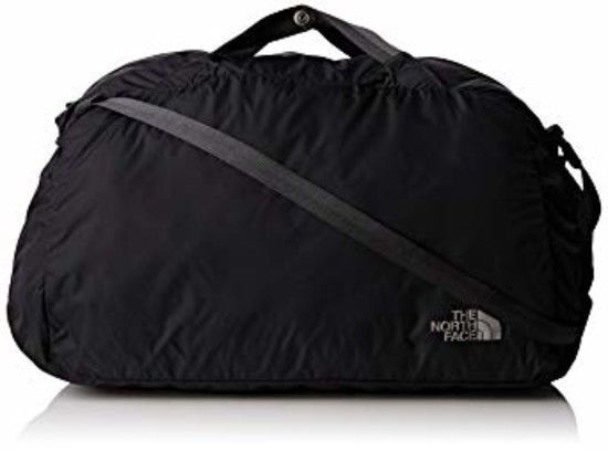 The North Face Unisex Packable Flyweight Duffel Bag Students Business Travel   TheNorthFace  DuffleGymBag b6ec80fdaea5e
