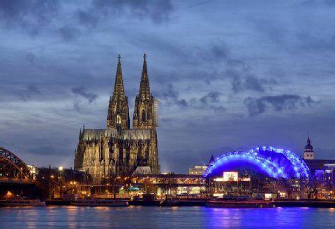 Hier das Quiz spielen!: 11 Fragen, 11 Antworten - wie gut kennen Sie Köln?