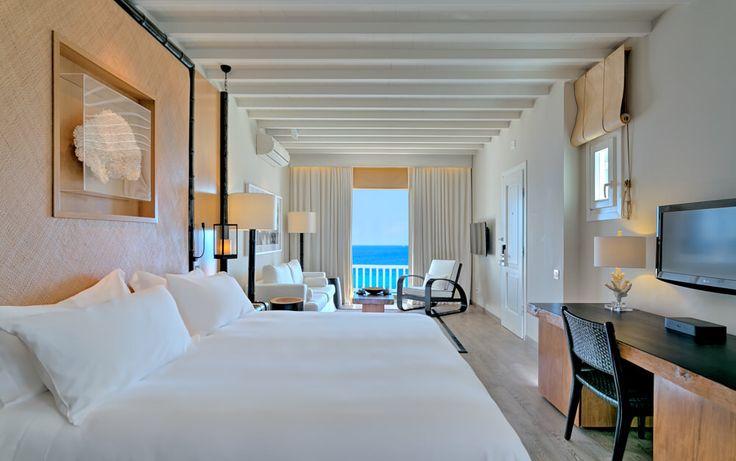 Santa Marina Junior Suite