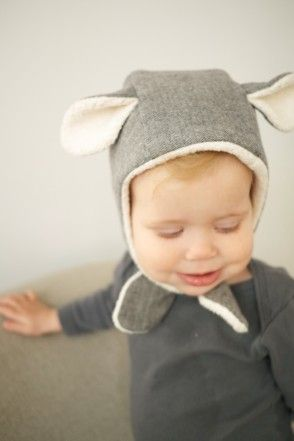 Free Baby Sewing Pattern | What a gorgeous free sewing pattern for make for your little one! More cute sewing ideas for babies at: http://www.sewinlove.com.au/category/kids/
