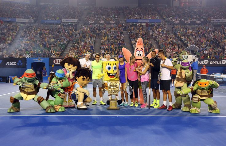 Теннисисты в соцсетях. 17 января - Теннис Online - Блоги - Sports.ru