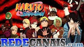Naruto Shippuden (Dublado / Legendado) - Lista de Episódios