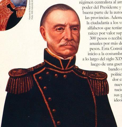 Pedro Alcantara Herran (1885) - Constancio Franco Vargas (1842-1917) Museo Nacional de Colombia