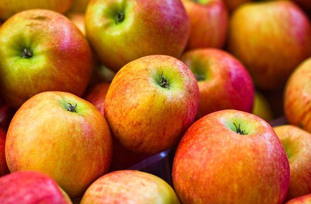 Folyamatos és tartós fogyás - A klasszikus almaecet-diéta | femina.hu