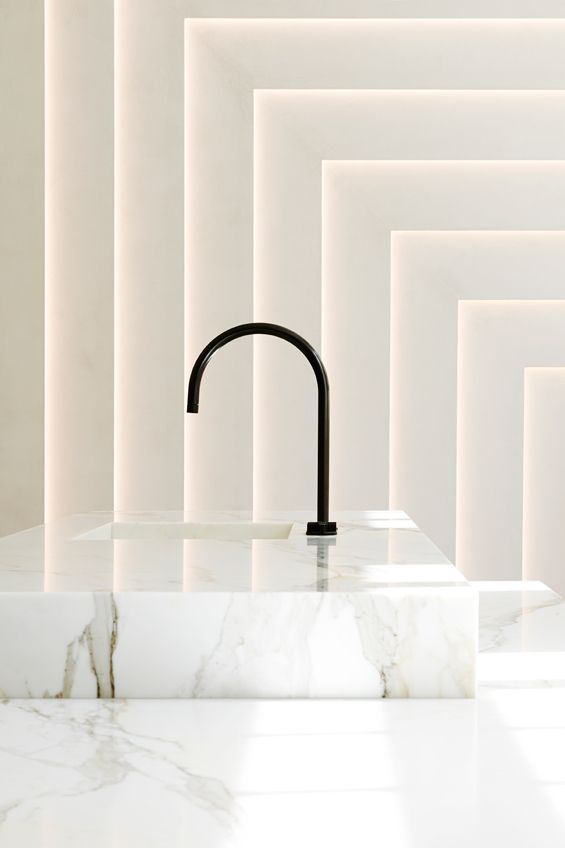 Joseph Dirand : Showroom KKDC/Obumex - ArchiDesignClub by MUUUZ - Architecture & Design