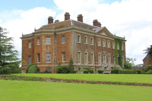 Manor House, Northamptonshire