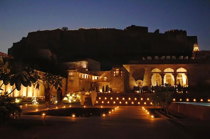 Sonic Boom of Jodhpur- The unsolved mysteries of India