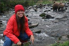 Amie Huguenard Bear Attack | Animal Attacks | Bear attack ...