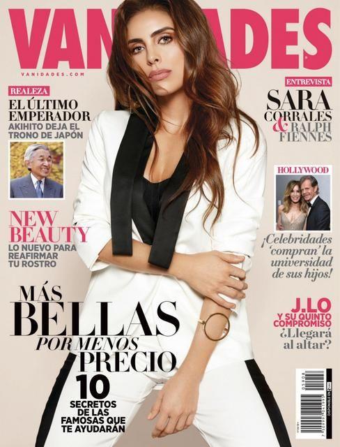 Vanidades México - Abril 2019 - 5908 Descargar [Revista ...