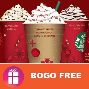holiday coffee coupon