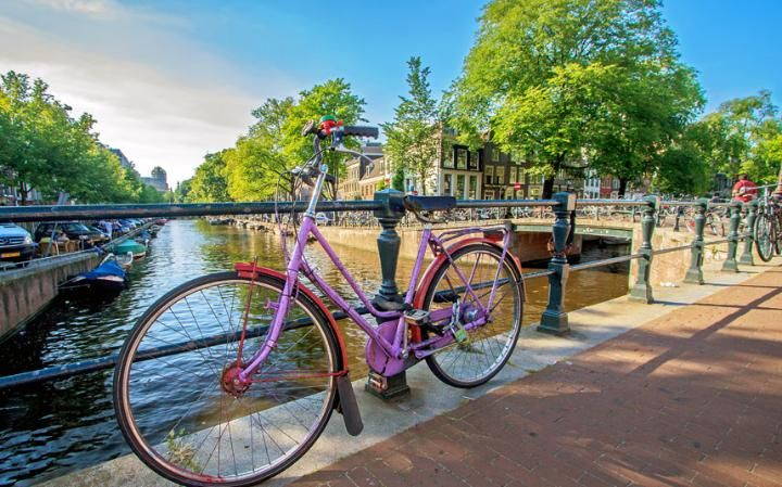 Amsterdam attractions: what to see and do in summer