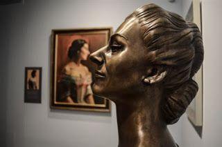 Δημόσιες Σχέσεις και Επικοινωνία: Την έκθεση «Μαρία Κάλλας: Ο μύθος ζει» εγκαινίασε ...