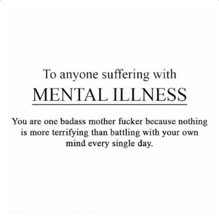 Mental Health for All