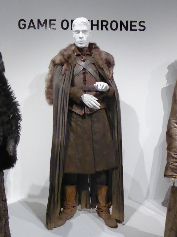 Ramsay Bolton Game of Thrones costume