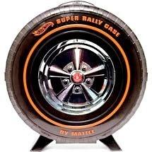 Vintage Hot Wheels Carry Case