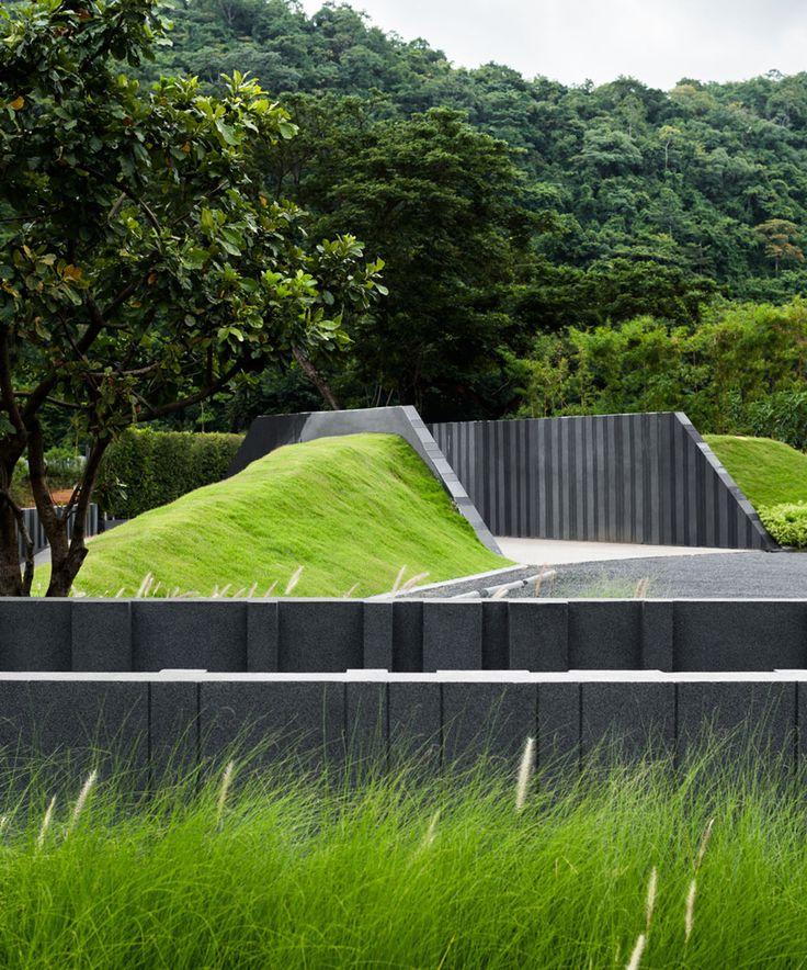 Modern Atlanta Landscape Design: 774 Best Architecture Landscape Images On Pinterest