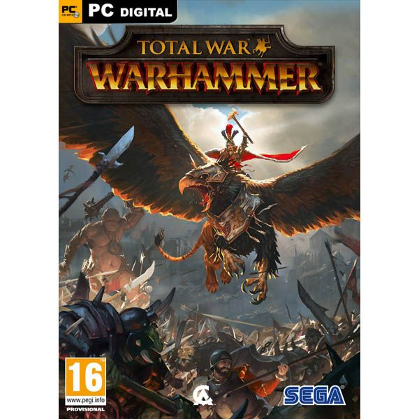 #total_war_warhammer_cd_key     Compare prices and buy Total War Warhammer CD KEY for Steam. Find the lowest price instantly without loosing time on searching!  www.pccdkeys.com/product/buy-total-war-warhammer-cd-key-for-steam/