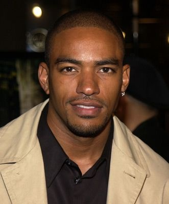 Cuban-American actor Laz Alonso