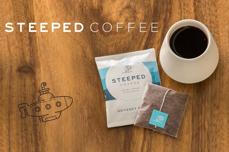 Steeped In Mystery: Single Serve Coffee Bags You Steep Like Tea http://sprudge.com/steeped-in-mystery-single-serve-coffee-bags-you-steep-like-tea-128267.html