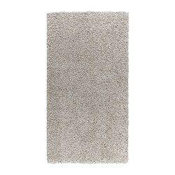 """ALHEDE Rug, high pile - 2 ' 7 """"x4 ' 11 """" - IKEA dustin room"""