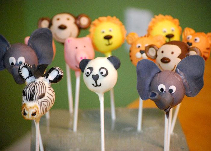 Cake Pop Tips - How To Make Cake Pops, Brownie Pops and Cake Balls - Honey + Lime