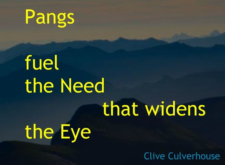 Micropoetry & Poetry by Clive Culverhouse