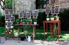wedding seating plan - Поиск в Google