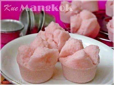 Kue Mangkok