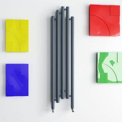Grzejniki dekoracyjne - Szeroki wybór wzorów.