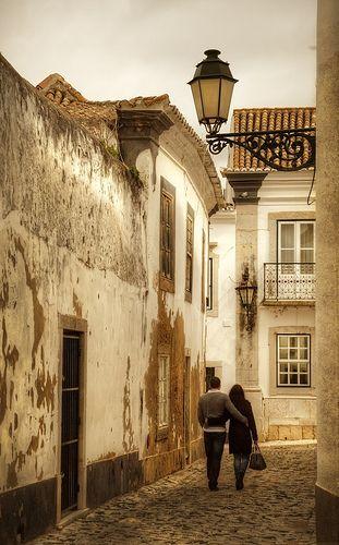 Faro. Algarve. Portugal