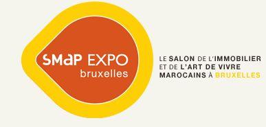 SMAP EXPO BRUXELLES L'exposition de l'art de vivre Marocain à Bruxelles