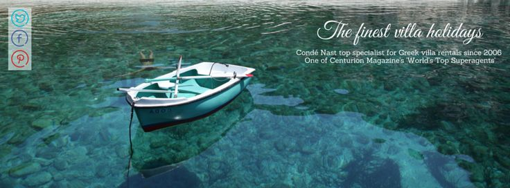 Follow us on facebook: facebook.com/FiveStarGreece