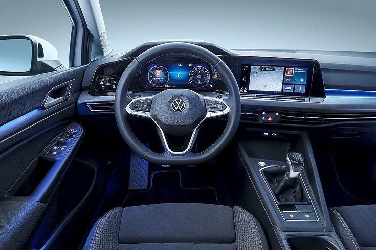 Vw Cars Golf Vw Cars Vw Golf Volkswagen Golf Volkswagen Interior