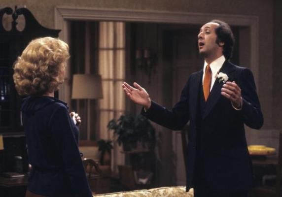 Actor Richard Libertini has died at 82. From Soap to Mary Tyler Moore, from Supernatural to Aquarius, we remember his long TV career.