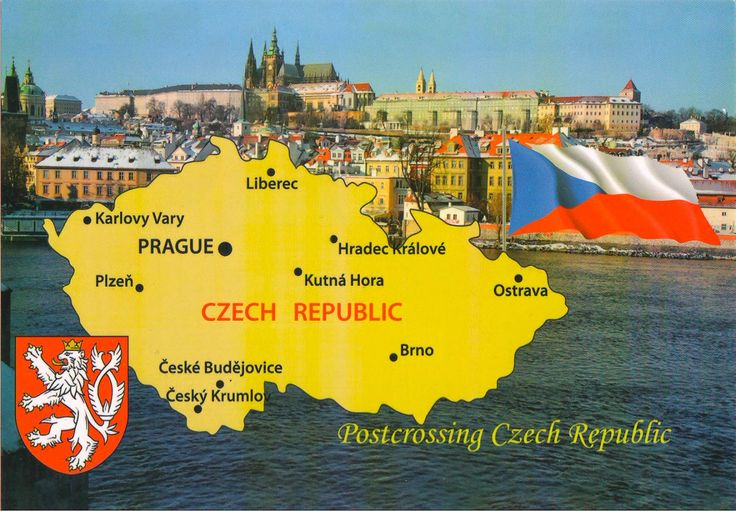 Czech Republic Czechia