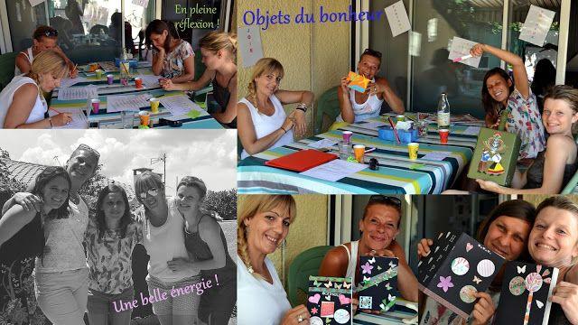 Réseau des Ateliers du Bonheur: Atelier du Bonheur de Canet - en- Roussillon de Pr...
