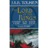 J.R.R. Tolkien Boxed Set (The Hobbit and The Lord of the Rings) (Mass Market Paperback)By J. R. R. Tolkien