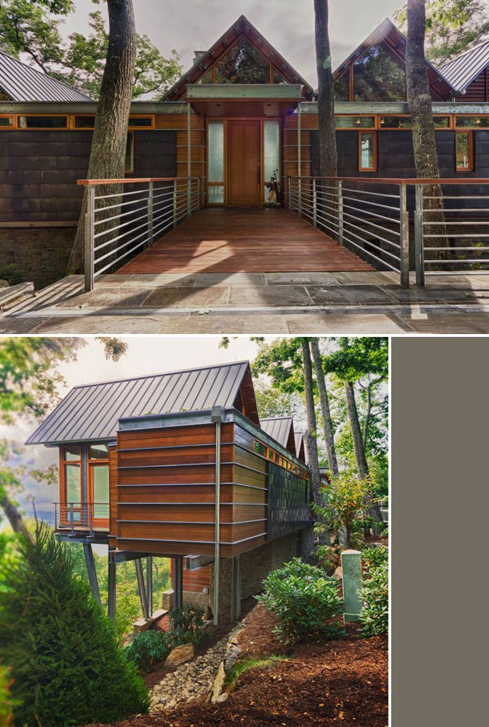 Carlton Design Build In Asheville Nc